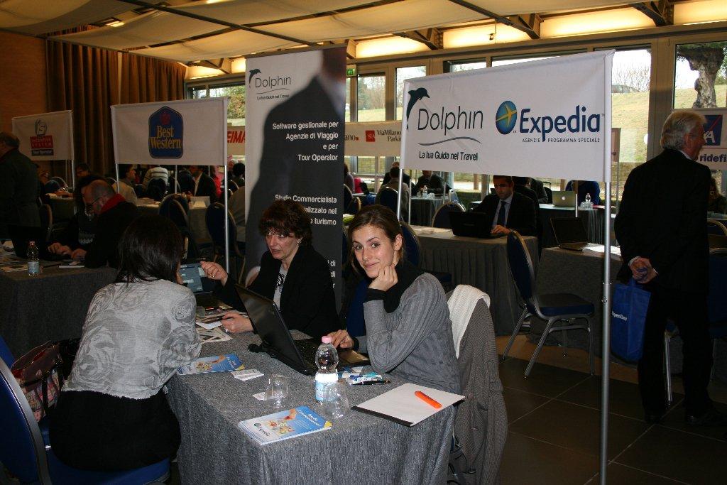 Travel Open Day - Bologna 30 gennaio 2014