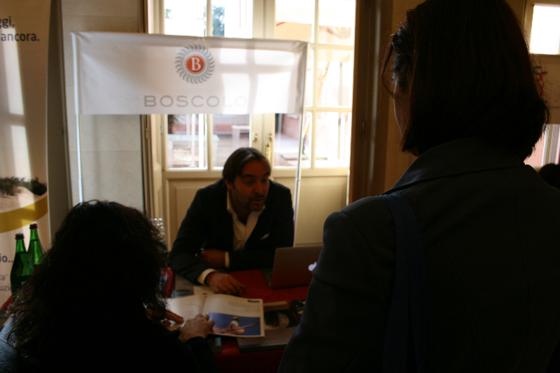 Travel Open Day - Brescia 20 novembre 2013