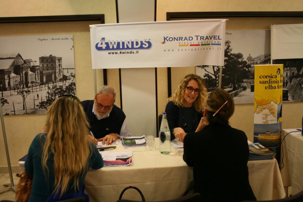 Travel Open Day Cagliari