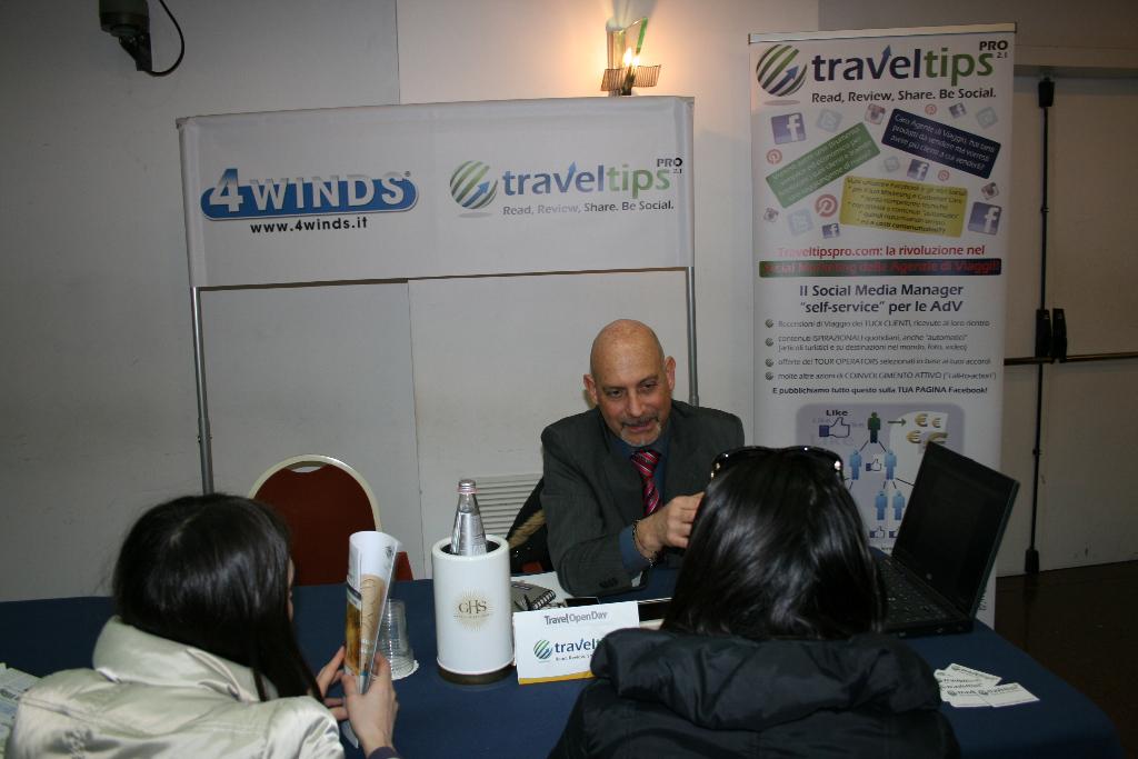 Travel Open Day - Palermo 26 febbraio 2014