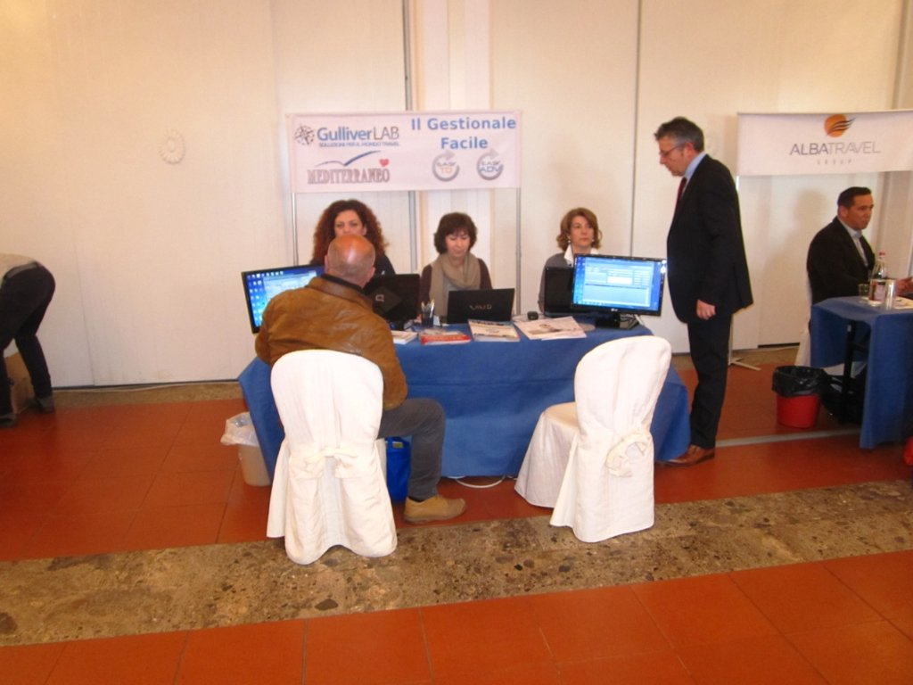 Travel Open Day - Siena 7 marzo 2014