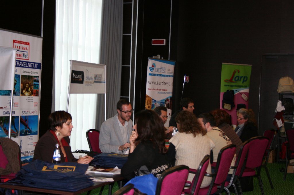 Travel Open Day - Treviso 13 novembre 2013
