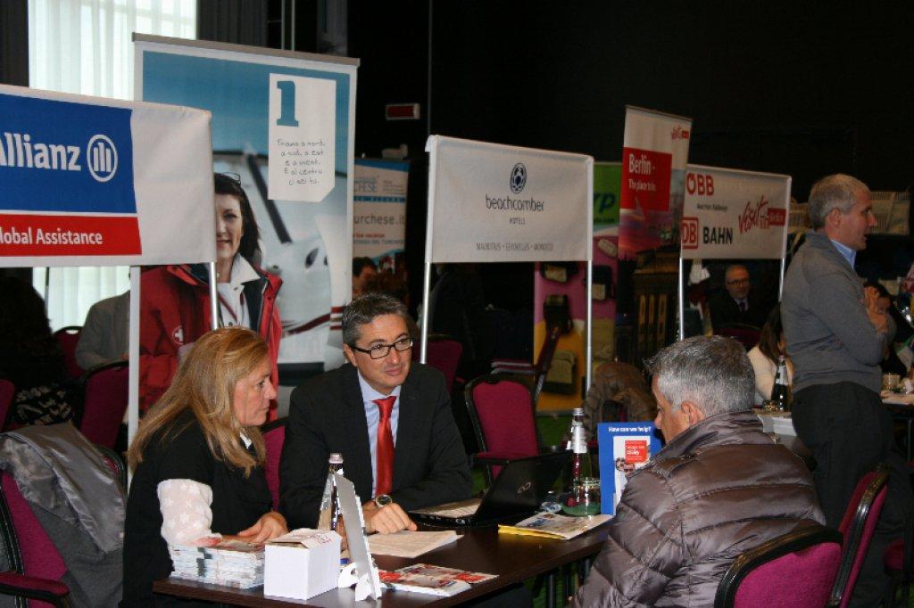 Travel Open Day - Treviso 13 novembre 2013