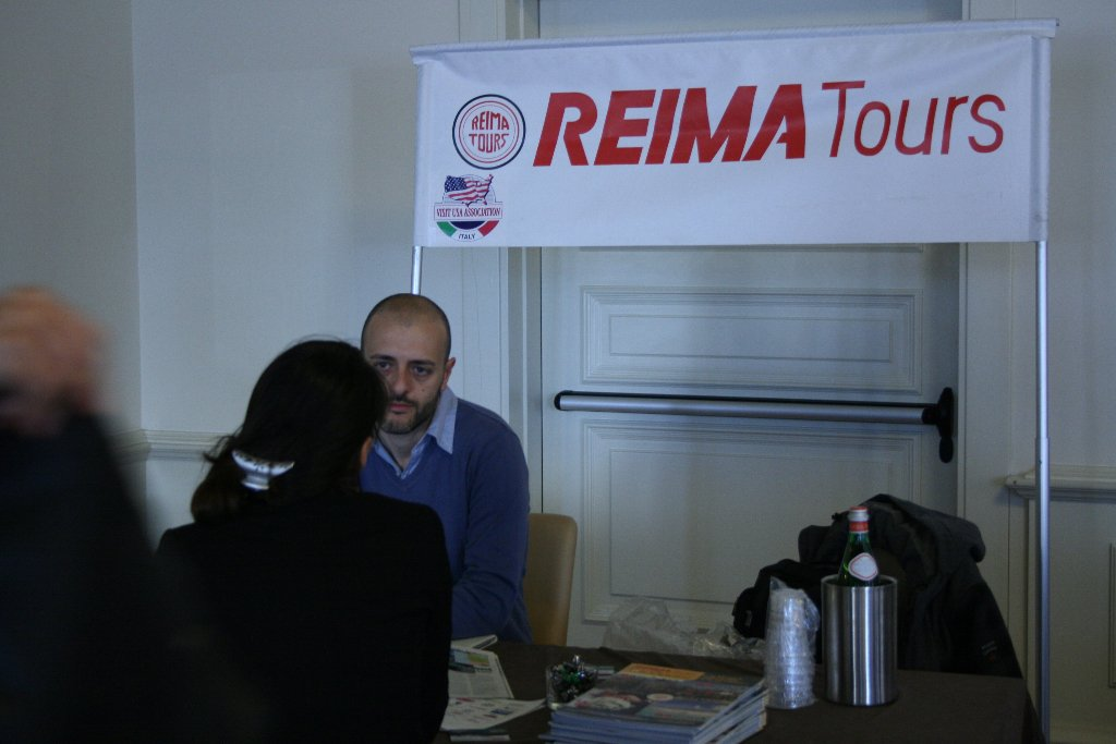 Travel Open Day - Trieste 12 marzo 2014