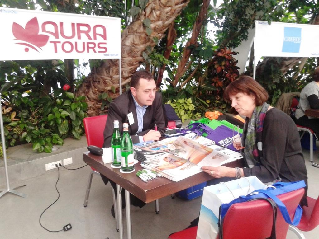 Travel Open Day - Verona 20 novembre 2014