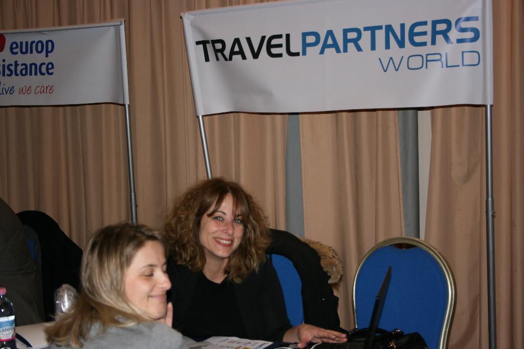 Travel Open Day - Viareggio 6 marzo 2014