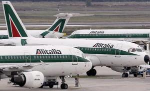 Alitalia presenta l'estate 2014