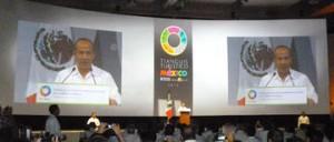 Messico, inaugurato ad Acapulco il Tianguis Turistico