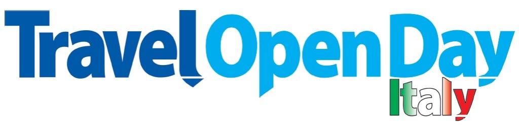 Logo Travel Open Day Italy