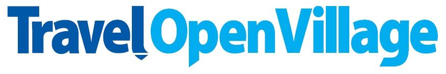 logo Travel Open Village
