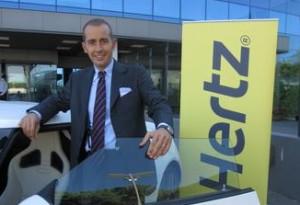 Anche per Hertz arriva il Black Friday