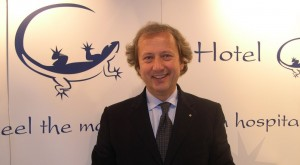 Marco Fabbroni ceo Geco Hotels
