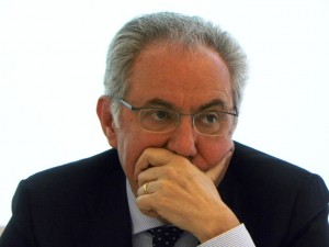 Alitalia: Roberto Colaninno lascia il cda della compagnia