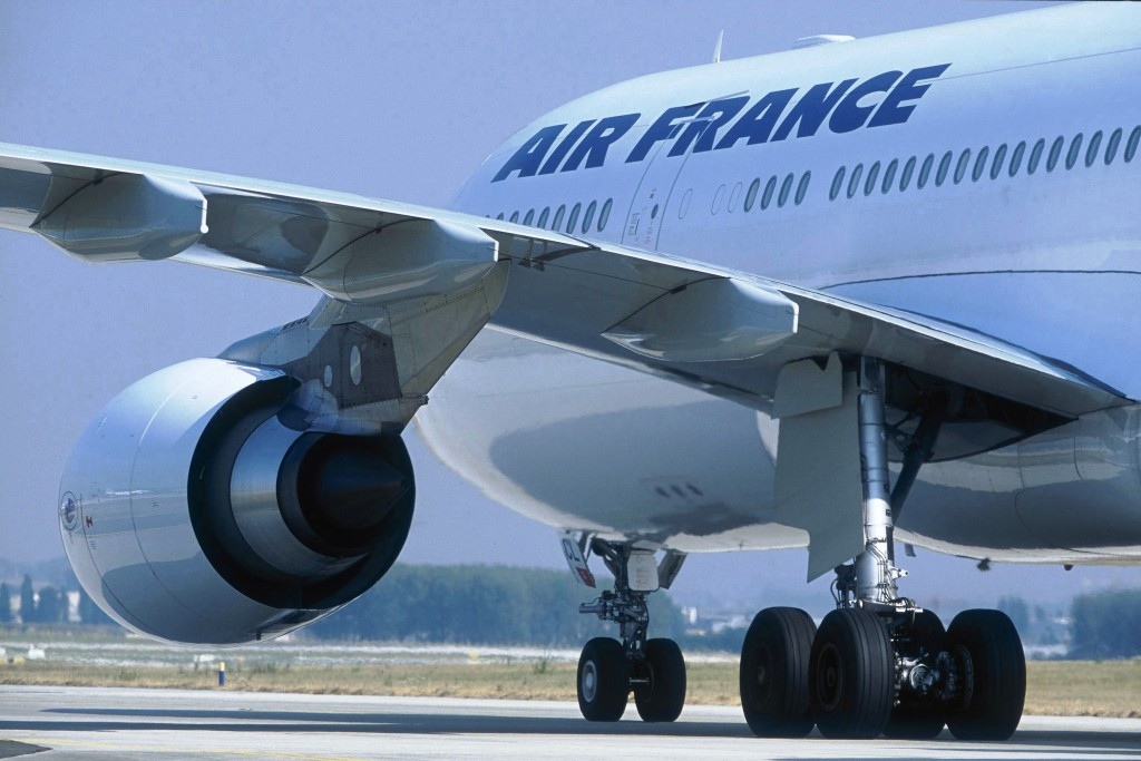 Air France-Klm: «Colloqui con Alitalia per trovare future collaborazioni»