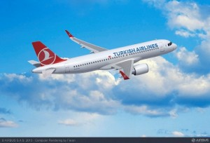 Turkish Airlines è partner ufficiale di Etna Comics 2019