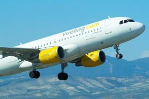 Vueling lancia nuovi voli da Roma Fiumicino a Pasqua