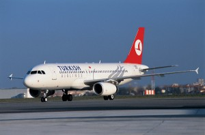 Turkish Airlines inaugura il volo Istanbul-Freetown (Sierra Leone)
