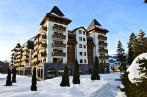 Preferred Hotels & Resorts, vacanze esclusive sulle Alpi