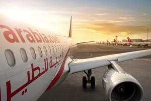 Air Arabia Maroc, nuovo volo Roma - Fez dal 15 giugno