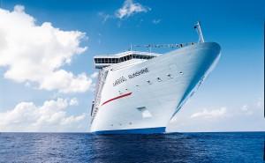 Carnival, nuovo ordine per due navi a Fincantieri