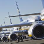 Ryanair primo vettore in Italia: 30 milioni di pax nel 2015