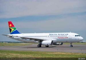 South African Airways, formazione online per operatori turistici