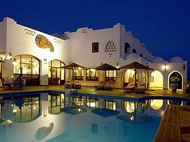 Domina Coral Bay, vacanze gratis a Sharm El Sheikh - TravelQuotidiano