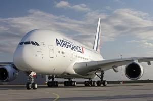 Air France lancia un nuovo spot sulle tv italiane