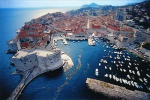 Croazia, Dubrovnik verso il numero chiuso