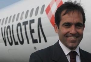 Volotea prepara il debutto a Madrid