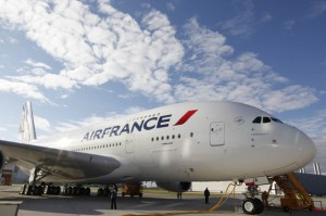 Air France, piloti in sciopero per tutto il week end