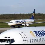"""Ryanair cancella fino a 50 voli al giorno """"per migliorare la puntualità"""""""