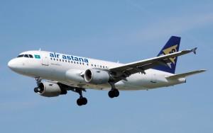 Nuovo codeshare tra Air Astana e Lufthansa