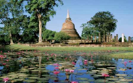 Thailandia: obiettivo 300 mila arrivi entro il 2018