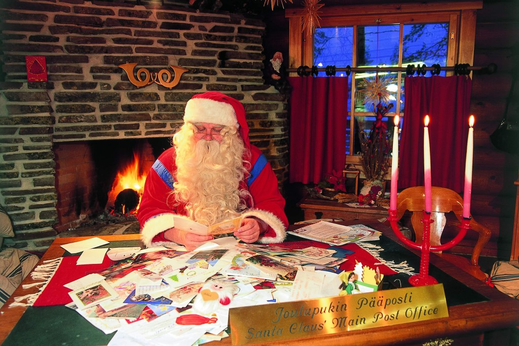 Indirizzo Di Babbo Natale Lapponia.Indirizzo Di Babbo Natale Rovaniemi Campobassopellicce