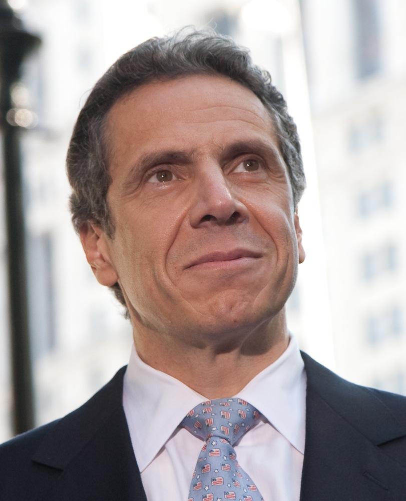 Andrew M. Cuomo, governatore dello Stato di New York - Andrew_Cuomo_by_Pat_Arnow_cropped