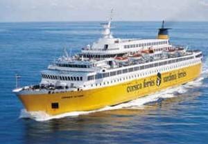 Corsica Sardinia Ferries, segnali buoni sul 2015