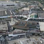 Assaeroporti, passeggeri in crescita del 5,3% a luglio