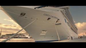 Una notte a bordo di Costa Fascinosa con Dreamlines Crociere