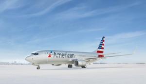 American Airlines, utile da 2,7 miliardi di dollari nel 2016