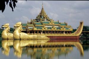 Birmania con Dimensione Turismo, tour più soggiorno mare