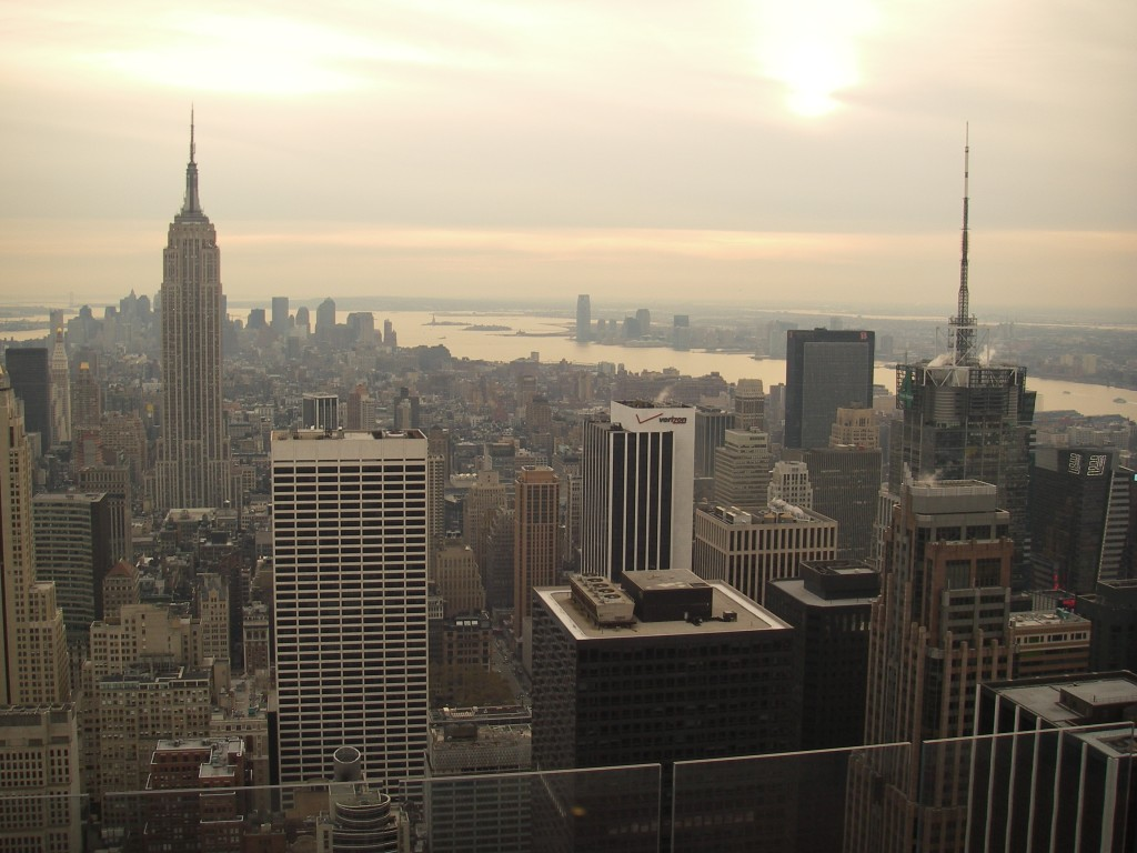 Hotelplan, soggiorni brevi a New York per San Valentino ...