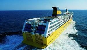 Minicrociere di Capodanno con Corsica Sardinia Ferries