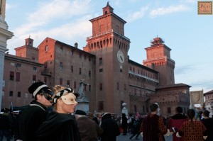 Visit Ferrara, dal 23 al 25 febbraio il Carnevale rende omaggio ad Eleonora d'Aragona