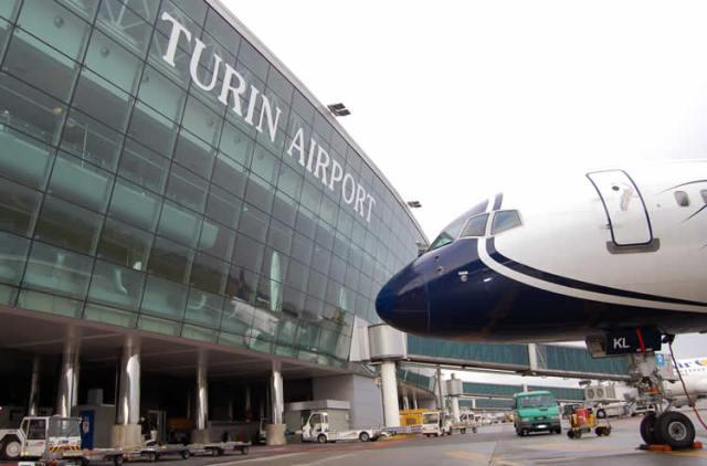 Aeroporto Torino : Aeroporto di torino passeggeri in crescita dell nel