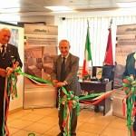 Alitalia inaugura una nuova biglietteria ad Adu Dhabi