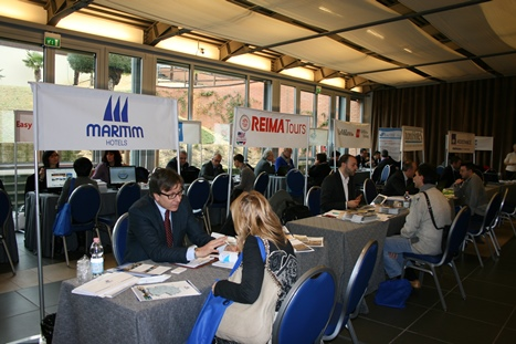 Travel Open Day Bologna 2014