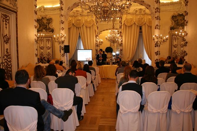 travel open day roma  palazzo brancaccio 2014