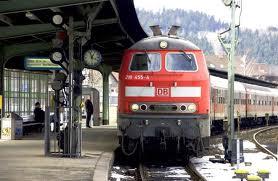Db-Öbb: passeggeri in crescita del 10%