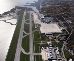 Assaeroporti, traffico a +4,3% nel primo semestre 2016